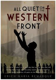 All Quiet On The Western Front Quotes Best All Quiet On The Western Front Movie Poster Poster Etsy