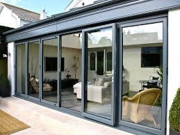 Bi Folding Doors External Matching Bifold Door Systems More Than - Bifold exterior glass doors