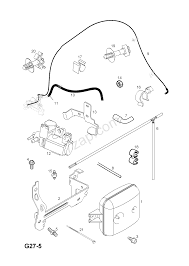 Turbocharger vacuum system contd z13dth l4i diesel engine opel gravity roller diagram opel vacuum diagram