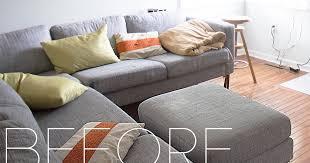 finally affordable ikea sofa slipcovers