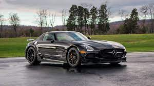 Amg independently hires engineers and contracts with manufacturers to. Buy These Four Mercedes Benz Amg Black Series Cars In One Shot