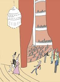 Cheap Seats The New Yorker
