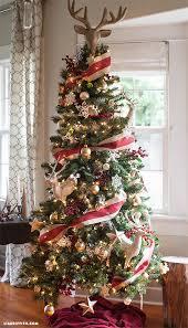 dream tree challenge creative deer tree topper christmas ornaments deer christmas tree reindeer christmas tree enzo christmas tree