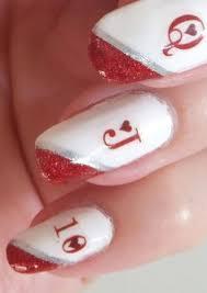 Custom vinyl nail stickers | Innovative Custom Creations | Nail ...