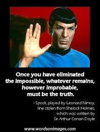 Star Trek Quotes Inspiration Original Star Trek Famous Quotes On QuotesTopics