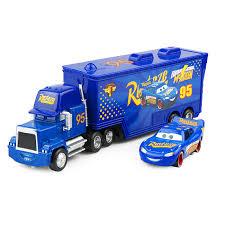 Disney Pixar <b>Cars 3 2pcs</b> Fabulous Lightning McQueen Uncle ...