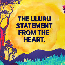 Image result for uluru statement from the heart