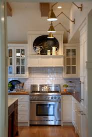 Lake House Kitchen Great Light Fixtures Shine In Your Decor Nell Hills