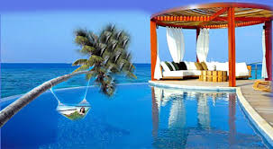 maldives, honeymoon resort