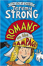 Image result for romans on a rampage BY JEREMY STRONG
