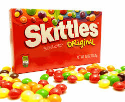 Image result for skittles gif