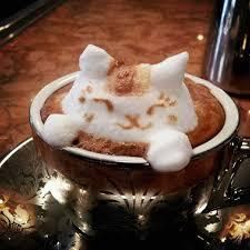 See more ideas about foam art, coffee art, latte art. Masterpiece In A Mug Japanese Latte Art Will Perk You Up The Salt Npr