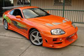 My perfect Toyota Supra. 3DTuning - probably the best car ...