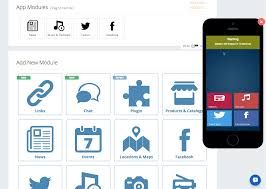 Resume Apps The 100 Best App Makers To Create Your Own Mobile App 65