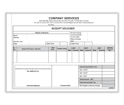 For Voucher Or Bill Digital Offset Coloured Design Recipt Printing Book