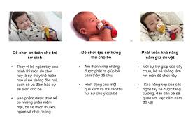 TOP 10 gặm nướu Nhật Bản dành cho trẻ sơ sinh từng tháng tuổi   Phát Triển  Kỹ Năng Cho Trẻ Em thông qua Đồ Chơi