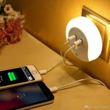 2018 dual usb wall plate charger perfect for bathrooms bedrooms dual usb wall plate charger perfect for bathrooms bedrooms from ledzzmall 6 38 dhgate