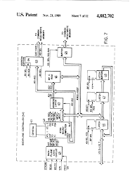 patent us4882702 programmable controller i o expansion patent drawing