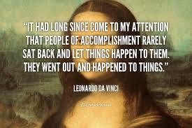 Leonardo Da Vinci Quotes Cool Leonardo Da Vinci Quotes About Nature Mediaworld Cartiera Volantino