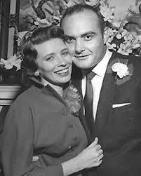 June Carter Cash and Edwin L. Nix | June carter cash, Johnny cash ...