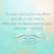 Quotes To Ponder The Beespeak Impressive Brennan Manning Quotes