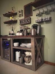 home coffee bar furniture. anna white kitchen wine and coffee bar home furniture