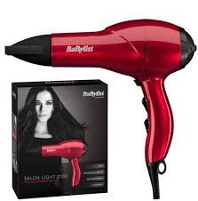 Babyliss Salon Light 2100 Professional Hair Dryers Used In Salons The Best Hair 2017