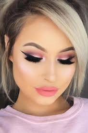 15 summer lipstick and eyeshadow binations glamour pink lipstick hues to suit every plexion ǀ makeupjournal