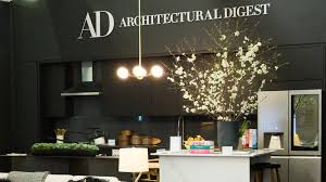 A Look at the AD Apartment at the Architectural Digest Design Show 2017