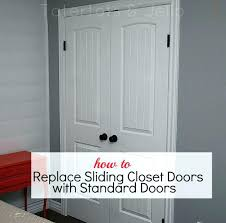 replacing mirrored closet doors gypsy closet door mirror replacement on fabulous interior within make the most