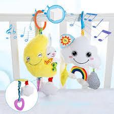 Mainan box bayi untuk mainan para debay lucu dan bisa custom sesuai permintaan customer baik warna, model, bentuk yg diinginkan y wa. Jollybaby Musical Moon Or Cloud Baby Music Toys Baby Box Hanging Toys Music Hanging Toys Shopee Singapore