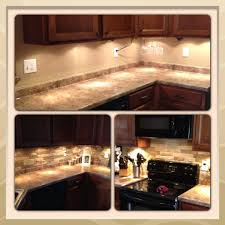 Kitchen Backsplash At Lowes Airstone Backsplash Easy To Diy 50 For 8 Sq Ft At Lowes Looks