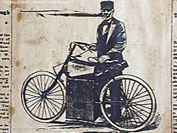first motorcycle in the world. american inventor sylvester roper invented a steam-powered motorcycle over 140 years ago. the world\u0027s first motorcycles: daimler in world