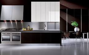 Small Picture Trendy and useful contemporary kitchen cabinets
