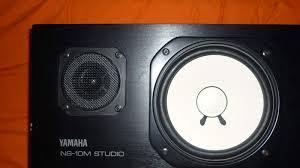 yamaha ns10m. yamaha ns-10m studio zaoua images ns10m a
