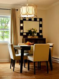Simple Apartment Dining Room Wall Decor Ideas Photo Minimalist To