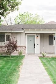 Best  Exterior Color Schemes Ideas On Pinterest - House exterior paint ideas