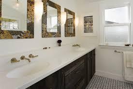 Eclectic Bathroom Impressive Master Bath Eclectic Bathroom San Francisco By Walconco Inc
