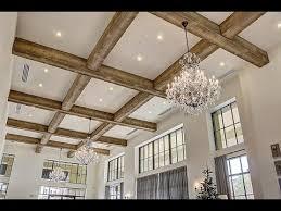 tilton faux wood ceiling beams quick