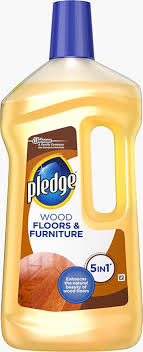 pledge pledge wood floors and furniture