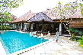 3 Bedroom Villa In Seminyak Best Decoration
