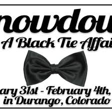 Black Tie Theme Snowdown Dumps Still Sporty At Forty Theme Selects New