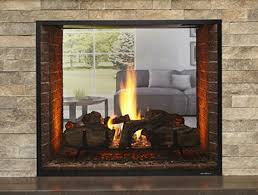 get information regarding pricing promotions and installation for the escape seethrough gas fireplace see through gas fireplace i85