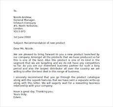 Proper Business Letter Format Proper Business Letter Proper Letter Format For Business