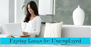 Image result for loans for unemployed