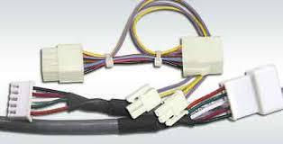 harness & discrete Boeing Wire Harness custom crimp & poke jst discrete wire harness assemblies wire harness assembly boeing