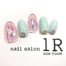 4月5月キャンペーンネイル銀座 ネイルサロン ワンルームnail Salon 1r