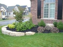 Beautiful Simple Front Yard Landscaping Ideas On A Budget 2020 11 ,  #beautiful #b… | Front yard landscaping simple, Yard landscaping simple,  Front yard landscaping