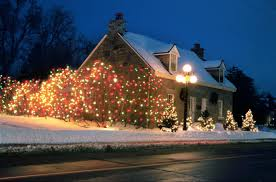 Fayette County Christmas Lights Let It Glow Christmas Lights Fun Way To Decorate Your Home