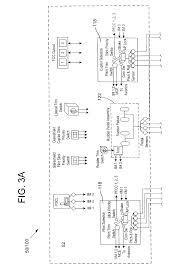 patent us flight control system alternate patent drawing